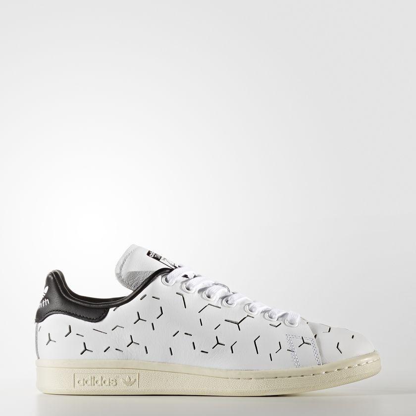d0e244238826d Adidas Originals Stan Smith Zapatos Mujer Calzado Blancas   Core Negro