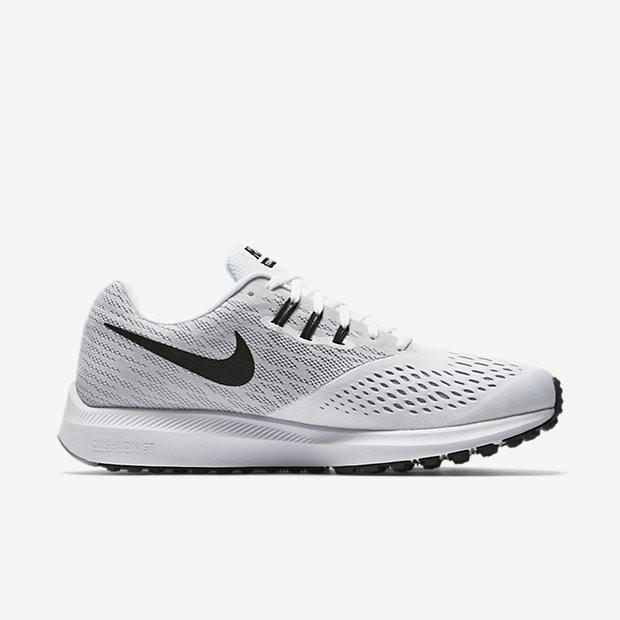 Best Online Comprar Nike Zoom Winflo 4 Zapatillas grises