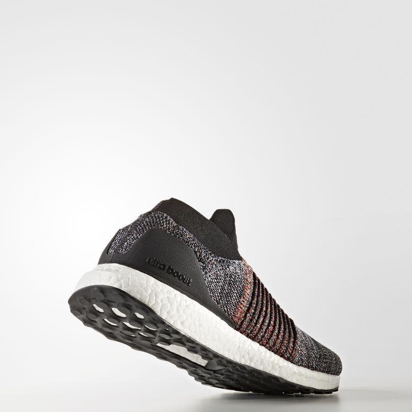 Adidas Zapatos Cordones Hombre Core Running Negro Sin Ultraboost USdnw6