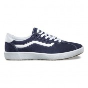 Vans Varsity Sport '73 Wally 3 Zapatos Mujer Azul marino / True Blancas