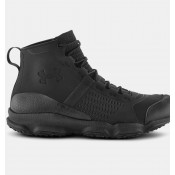 Under Armour SpeedFit Hike Boots Hombre Negro (001)