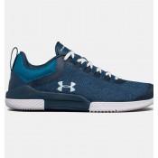 Mujer Under Armour Charged Legend Zapatos de Training HYPSL Azul marino (400)
