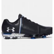 Zapatos de golf Under Armour Spieth One Hombre Negro (001)