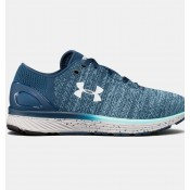 Mujer Under Armour Charged Bandit 3 Zapatillas de running Teal (918)