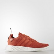 Adidas Originals NMD_R2 Zapatos Mujer Hombre Future Harvest / Future Harvest / Core Negro BY9915