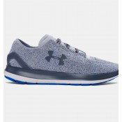 Zapatillas de running Under Armour SpeedForm® Slingride TRI Hombre Gris / Azul (942)