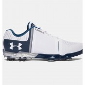 Zapatos de golf Under Armour Spieth One Hombre Blancas / Azul (141)