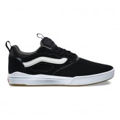 Hombre Vans UltraRange Pro Zapatos Negro / Blancas
