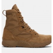 Under Armour Jungle Rata Botas Hombre Marrón (220)
