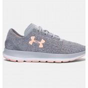 Zapatillas de running Under Armour SpeedForm® Slingride TRI Mujer Gris (942)