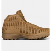 Hombre Under Armour Adquisition Tactical Boots Marrón (728)