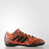 Adidas Fútbol Nemeziz Tango 17.3 Botas de césped Hombre Solar Naranja / Core Negro / Solar Naranja BY2827