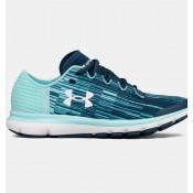 Zapatillas de running Mujer Under Armour SpeedForm® Velociti Azul marino (918)