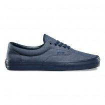 Vans Mono Chambray Era Zapatos Mujer Azul marino