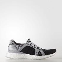Mujer adidas de Stella McCartney UltraBOOST Zapatos Plata Metalic / Lgh Sólido Gris / Core Negro S80846
