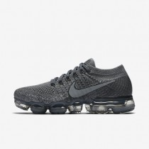 Zapatillas de running Mujer NikeLab Air VaporMax Flyknit 899472-005 Cool Gris / Gris oscuro / Wolf Gris / Cool Gris