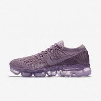 Zapatillas de running Nike Air VaporMax Flyknit Explorer Mujer 849557-500 Polvo de violeta / Polm Fog / Violet Dust