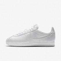 Zapato Mujer Nike Classic Cortez 807471-102 Blancas / Blancas