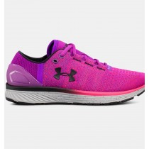Under Armour Charged Bandit 3 Zapatillas de running Mujer Púrpura (959)