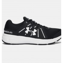 Zapatillas de running Under Armour Dash 2 Mujer Negro (001)