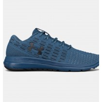 Under Armour Threadborne Slingflex Zapatos Hombre Azul marino (400)