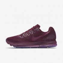 Zapatillas de running Nike Zoom All Out Low Mujer 878671-605 Bordeaux / Pure Platinum / Tea Berry