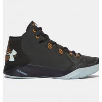 Zapatos Under Armour Torch Fade Hombre Verde / Naranja (357)