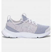 Zapatillas de running Under Armour Drift Mineral Mujer Gris (002)