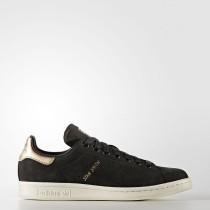 Adidas Originals Stan Smith Zapatos Mujer Core Negro / Core Negro / Proveedor Color BY9919