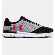 Zapatillas Hombre Under Armour Speed Swift 2 Gris / Negro (036)