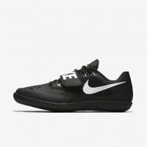 Zapatillas de running Nike Zoom SD 4 Mujer/Hombre 685135-017 Negro / Volt / Blancas