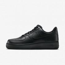 Zapatillas Mujer Nike Air Force 1 '07 315115-038 Negro / Negro
