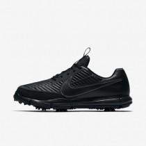 Zapatillas de golf Nike Explorer 2 S Hombre 922004-003 Negro / Metálico Gris oscuro / Negro