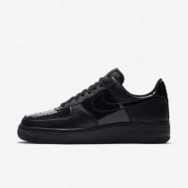 Zapatillas de mujer Nike Air Force 1 '07 AH0287-001 Negro / Negro