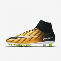 Nike Mercurial Victory VI Dynamic Fit Bota de fútbol de hierba artificial AG-PRO Hombre / Mujer 903608-801 Laser Naranja / Blancas / Volt / Negro