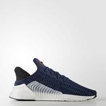 Adidas Originals Climacool 02.17 Zapatos Hombre / Mujer Colegiala Azul marino / Mystery Azul / Calzado Blancas CG3342