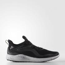 Running Adidas alphabounce EM Zapatillas Hombre Core Negro / Calzado Blancas / Utility Negro BY4264