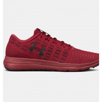 Under Armour Threadborne Slingflex Zapatos Hombre Rojo (625)