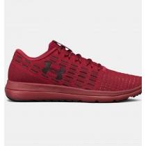 Under Armour Threadborne Slingflex Zapatos Hombre Rojo (625)