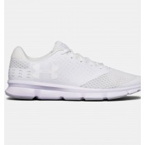 Hombre Under Armour Speed Swift 2 Calzado Blancas (102)