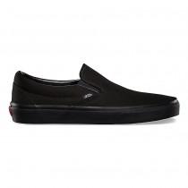 Zapatillas Slip-On Classic Vans Hombre Negro
