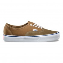 Zapatillas Authentic Lite Mujer Vans Throwback Teak / Ermine