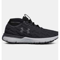 Zapatillas running Under Armour Reactor Charged Mujer Negro / Gris (100)