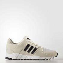 Adidas Originals EQT Support RF Zapatillas Hombre Mujer Off Blancas / Core Negro / Clear Marrón BY9627