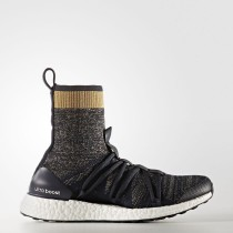 adidas de Stella McCartney UltraBOOST X Mid Zapatos Mujer Negro BY1834