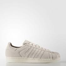 Adidas Originals Superstar Zapatillas Hombre Mujer Clear Marrón / Clear Marrón / Clear Marrón BZ0199