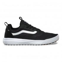 Zapatos Hombre Vans UltraRange Rapidweld Negro / Blancas