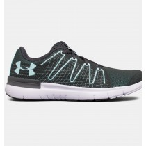 Zapatillas Mujer Under Armour Thrill 3 Gris (076)