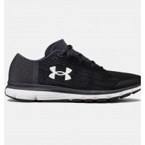 Zapatillas para correr Under Armour SpeedForm® Velociti Graphic Hombre Negro (001)