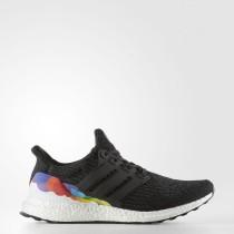 Running Adidas UltraBOOST Pride Zapatos Mujer / Hombre Core Negro / Utility Negro / Calzado Blancas CP9632